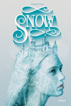 Couverture de « Snow »