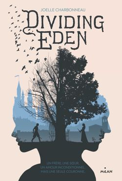 Couverture de « Dividing Eden »