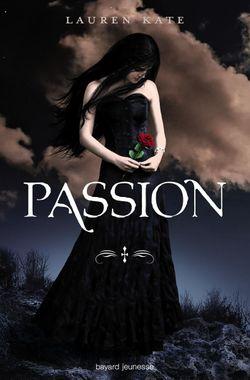 Couverture de «Passion»