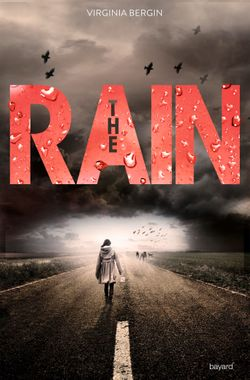Couverture de « The rain »