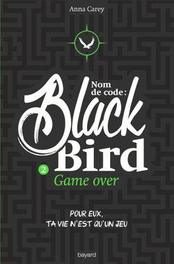 Couverture de «Game over»