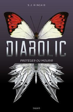 Couverture de «Diabolic»