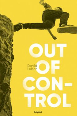 Couverture de « Out of Control »