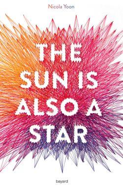 Couverture de «The sun is also a star»