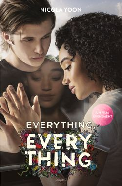 Couverture de «Everything, everything»