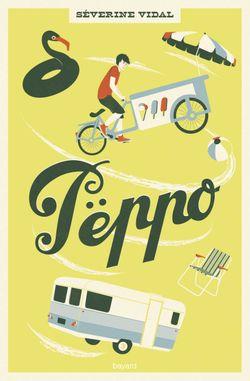 Couverture de «Peppo»
