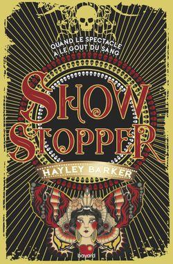 Couverture de «Showstopper»