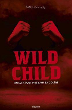 Couverture de «Wild Child»