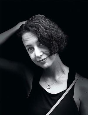 Photo de «Ilaria Falorsi»