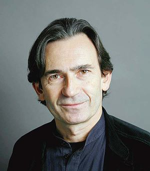 Photo de «Benoît Peeters»