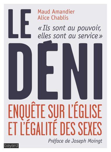 Couverture de «DENI (LE)»
