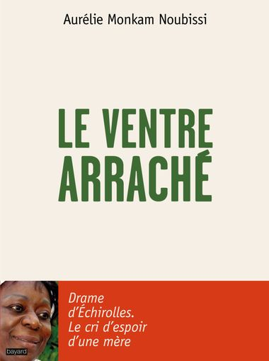 Couverture de « VENTRE ARRACHE (LE) »