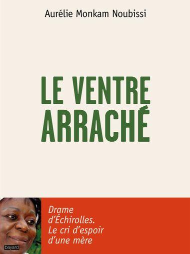 Couverture de «VENTRE ARRACHE (LE)»