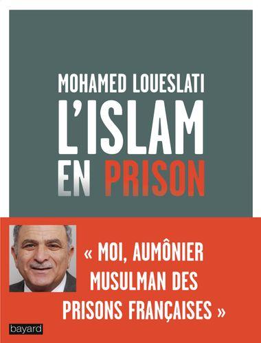 Couverture de «L'ISLAM EN PRISON»