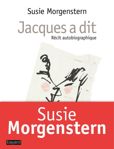 Couverture de « JACQUES A DIT »