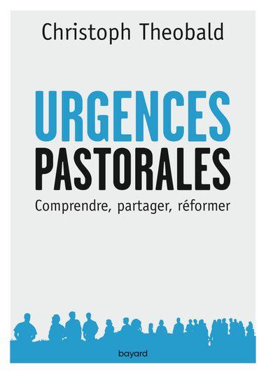 Couverture de «Urgences pastorales»