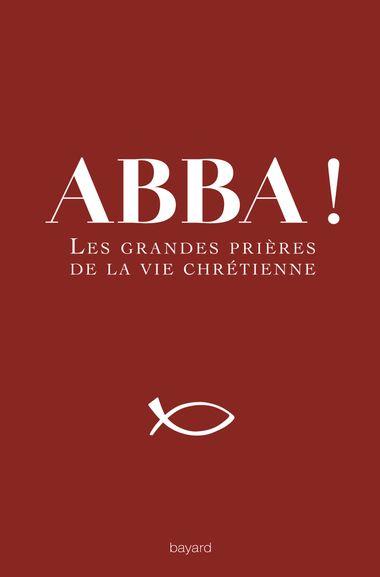 Couverture de «Abba !»