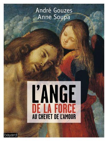 Couverture de «L'ange de la force»