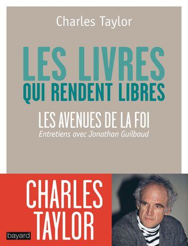 Couverture de «Les livres qui rendent libres»