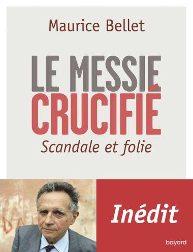 Couverture de «Le Messie crucifié»