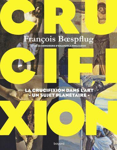 Couverture de «Crucifixion»