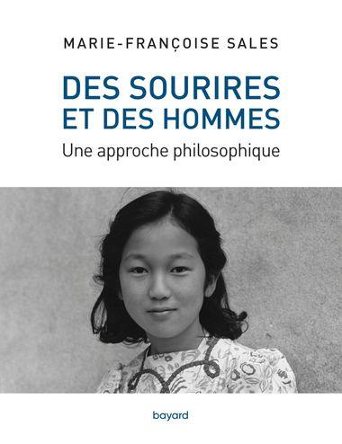 Couverture de «Des sourires et des hommes – Une approche philosophique»