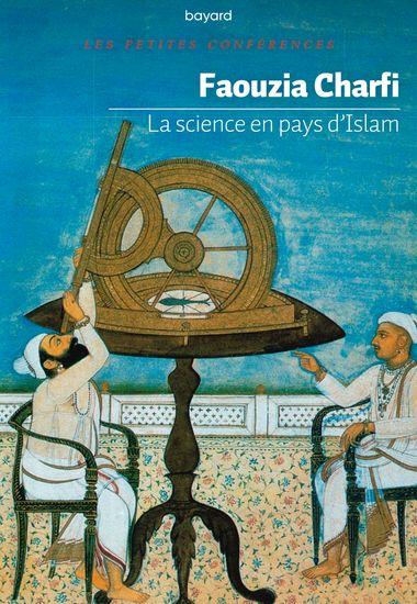 Couverture de «La science en pays d'islam»
