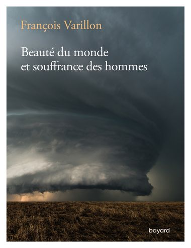 Couverture de «Beauté du monde et souffrance des hommes»