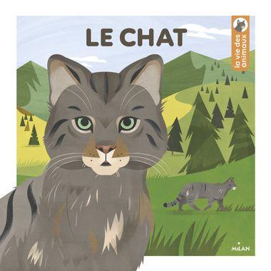 Couverture de «Le chat»