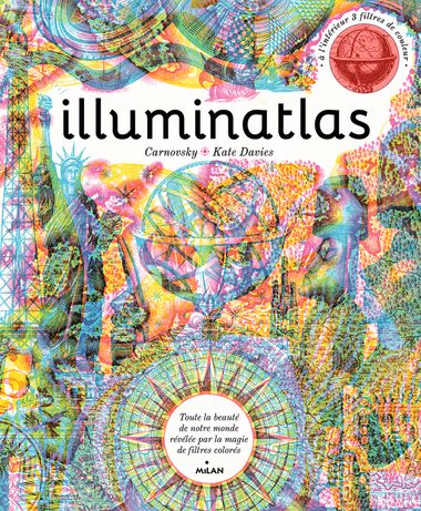 Couverture de « Illuminatlas »