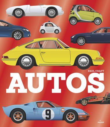 Couverture de «Autos»