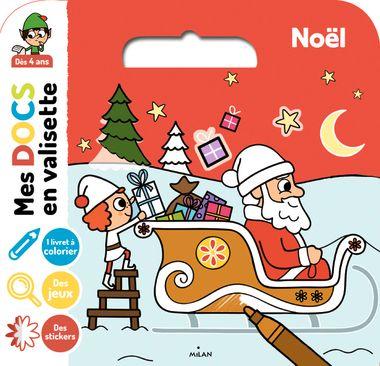 Couverture de «Noël»