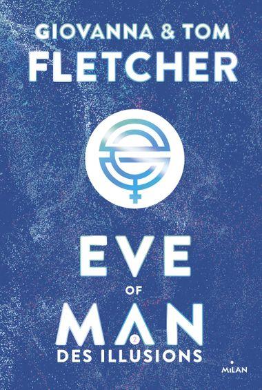 Couverture de «Eve of man – t.2»