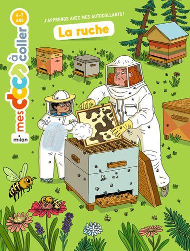 Couverture de «La ruche»