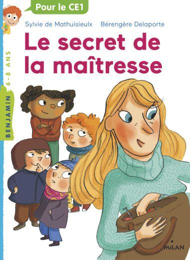 Couverture de «Le secret de la maîtresse (NE)»