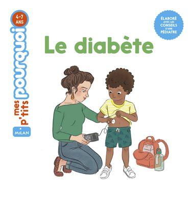 Couverture de «Le diabète»