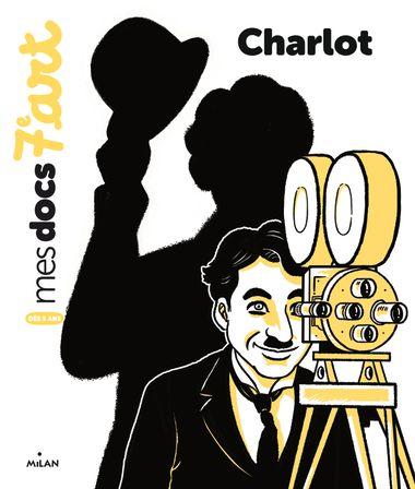 Couverture de «Charlot»