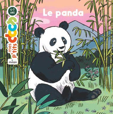 Couverture de «Le panda»