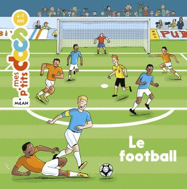 Couverture de «Le football»