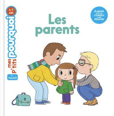 Couverture de «Les parents»