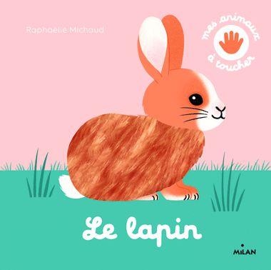 Couverture de «Le lapin»