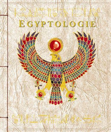 Couverture de «Égyptologie»