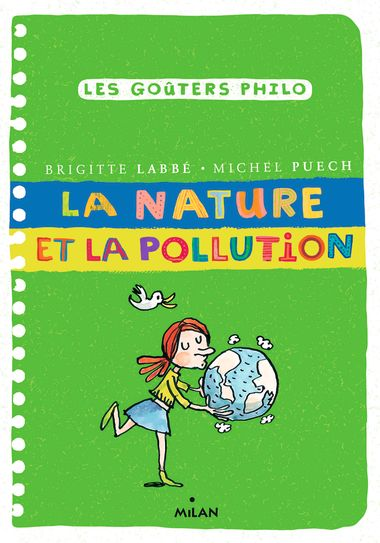 Couverture de « La nature et la pollution »
