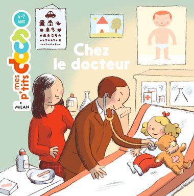 Couverture de «Chez le docteur»