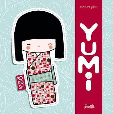 Couverture de «Yumi»