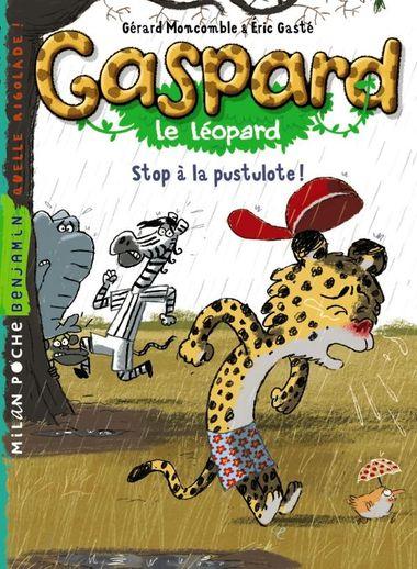 Couverture de «Stop à la pustulote !»