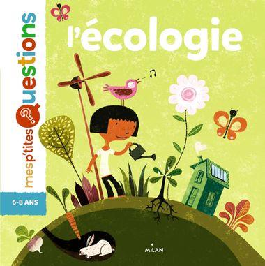 Couverture de «L'écologie»