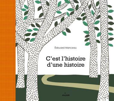 Couverture de «TAP – C'EST L'HISTOIRE D'UNE HISTOIRE – INCOS»