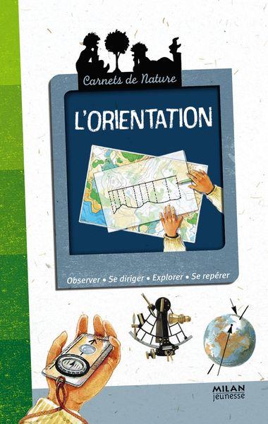 Couverture de «L'orientation»