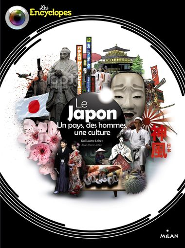 Couverture de « Le Japon »
